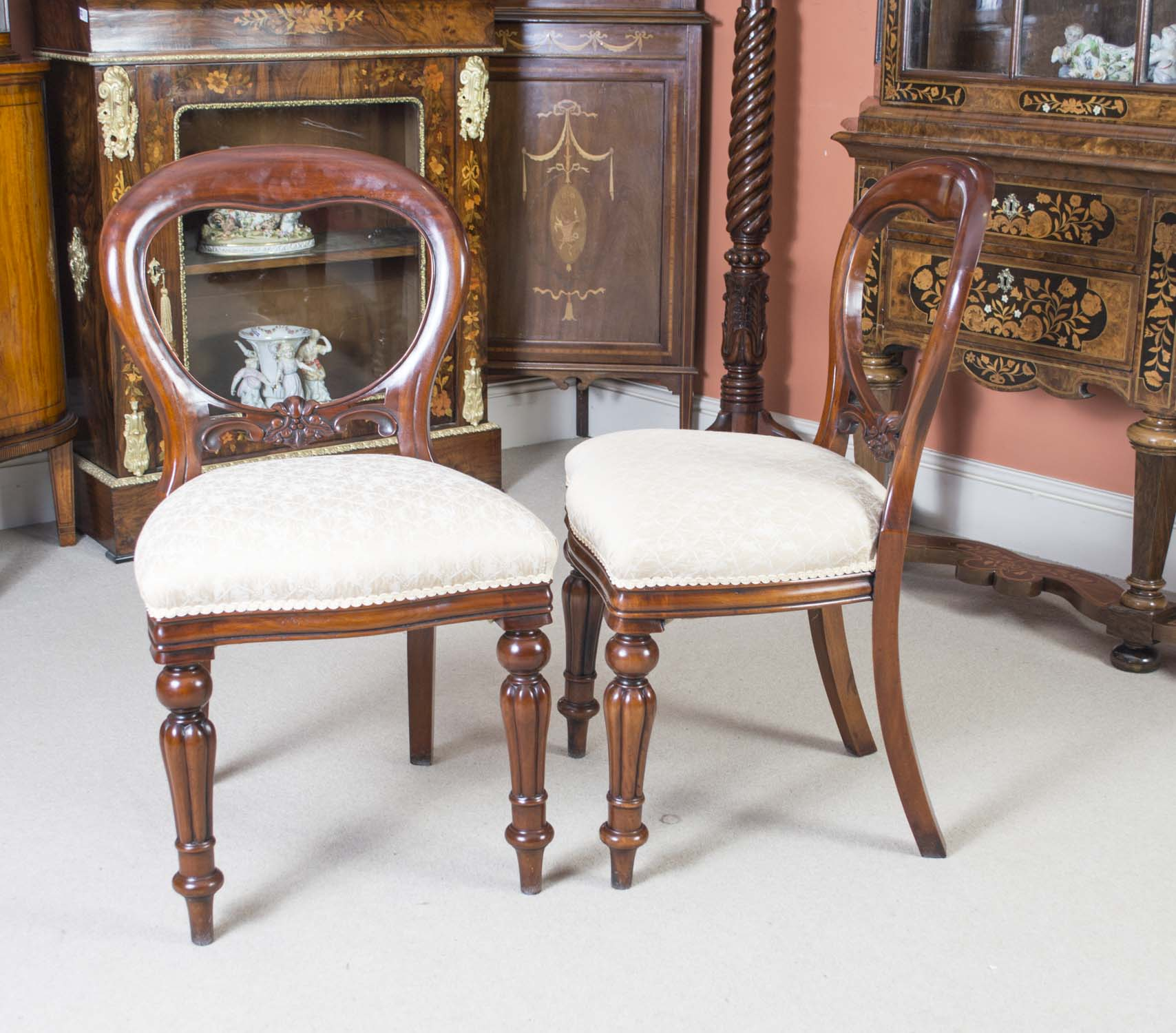 Dining Set 12 Chairs Regent Antiques Dining Tables And Chairs Table And