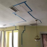 Drywall & Ceiling Water Damage Repair Services in Dallas