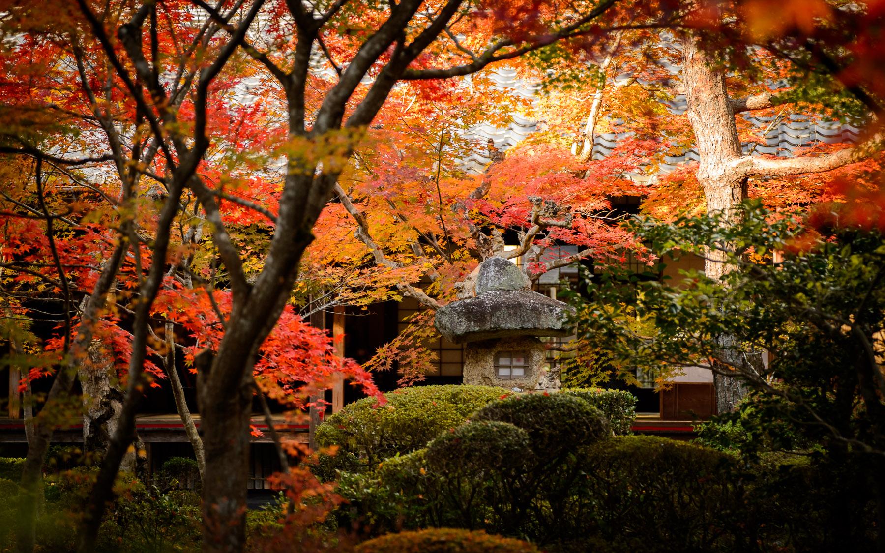 Free Fall Waterfall Desktop Wallpaper Jeffrey Friedl S Blog 187 The Gorgeous Enkouji Temple Of