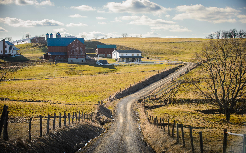 Free Fall Wallpapers Desktop Jeffrey Friedl S Blog 187 Ohio Amish Farm