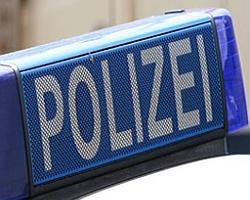 Polizei befreit Kleinkinder aus Pkw