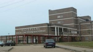 Hospital masvernat