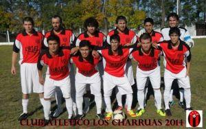 atlético Los Charrúas