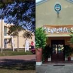 2 escuelas