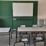 moviliario escuelas