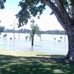 rio crecido