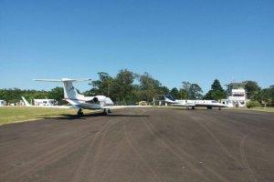 aviones para ablación