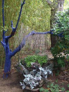 Jardin d'Éguilles