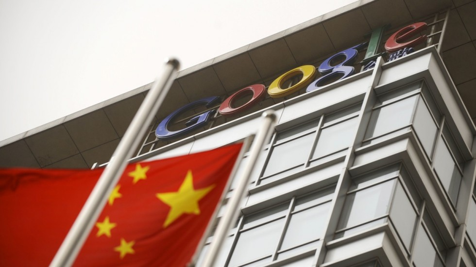 Google Might Have Been Working On Their Return To China For Years