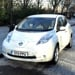 Electric Car Subsidy Uk Nissan Leaf Battery Powered Electric Car The Register