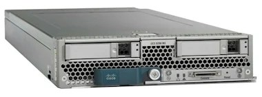 Cisco Outs Third Gen Ucs Blades And Racks O The Register