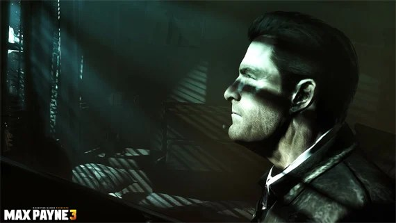 Max Payne 2 The Fall Of Max Payne Wallpaper Max Payne 3 The Register