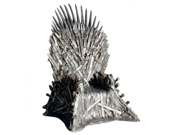 Hbo wants royal price for iron throne the register