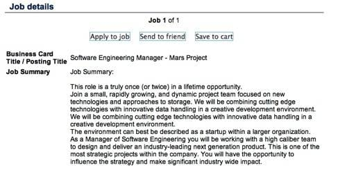 Work opportunities unlimited reviews, software engineering job