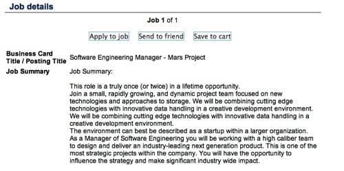 Work opportunities unlimited reviews, software engineering job - software engineer job description