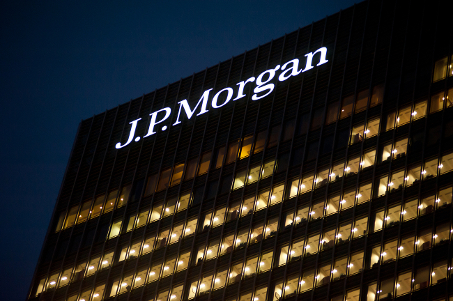 Jpmorgan Chase Mega Hack Was A Simple Two Factor Auth Fail The Register