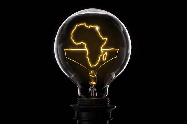 Lighting Company South Africa Public Cloud Makes It To Africa For The First Time • The