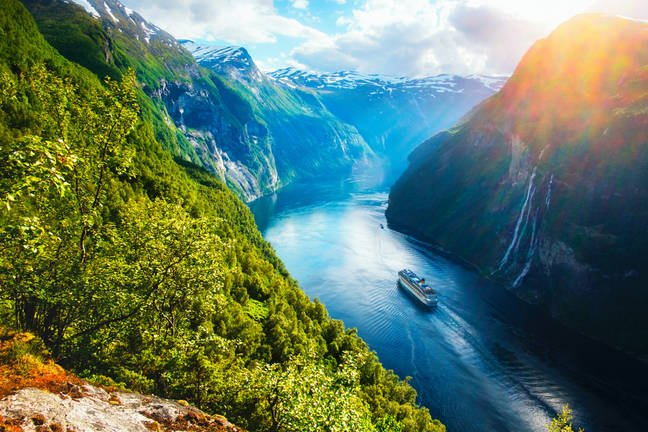 Norwegian tourist board says it can\u0027t a-fjord the bad publicity from