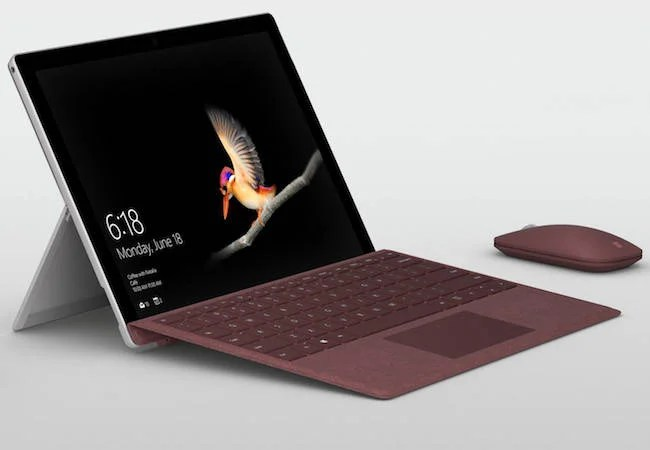 Microsoft Surface kicks dust in face of Apple iPad Pro in Q3 \u2022 The