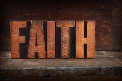 When Faith Falters