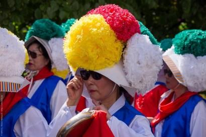Karneval der Kulturen Berlin 2013