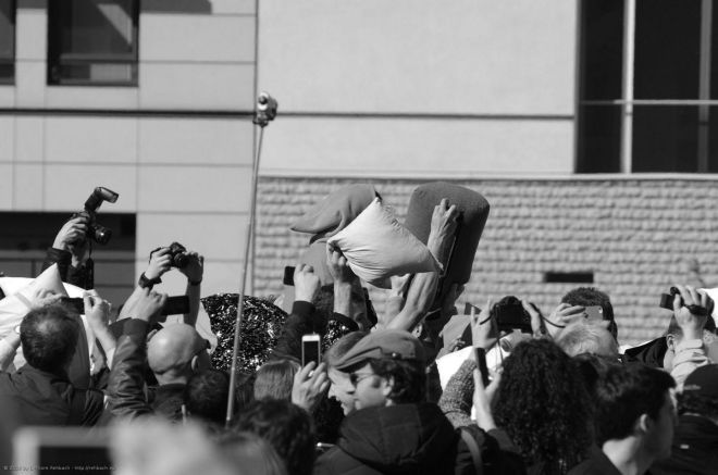 Pillowfightday