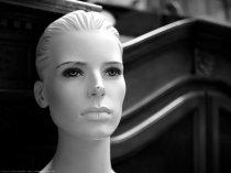 Mannequin - DMC-GX80 f/1.7 1/200sec ISO-1600 25mm