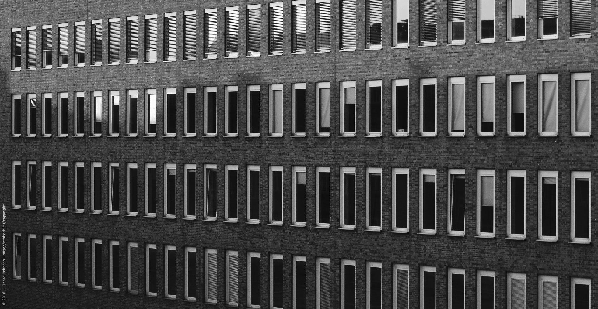 Einfach nur Fenster