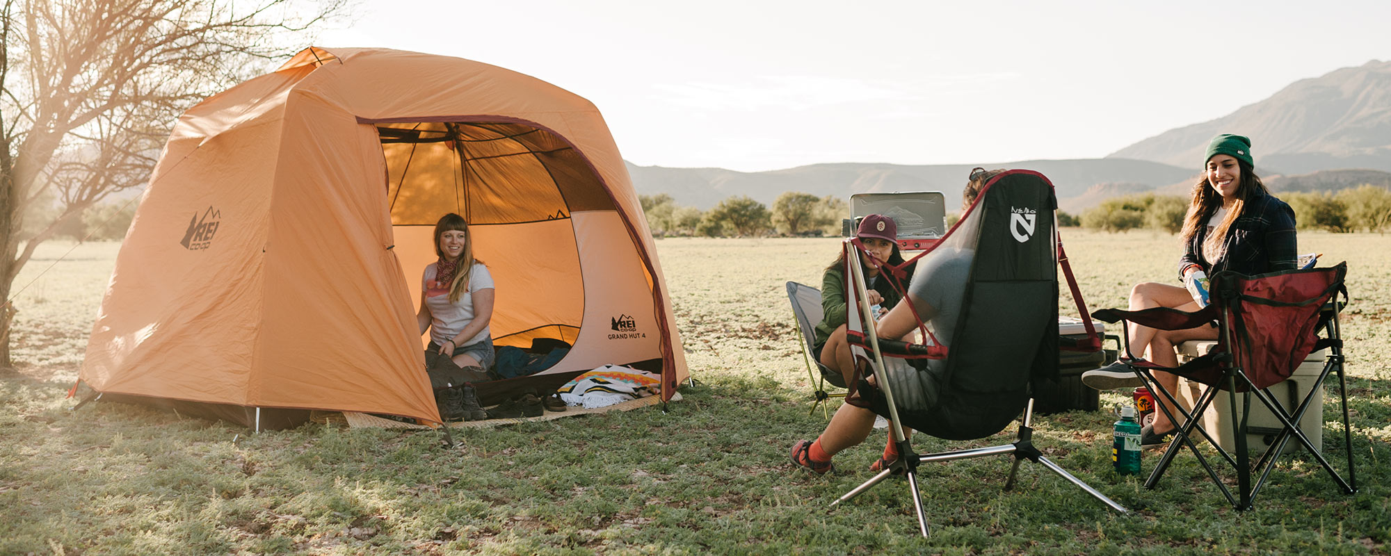 4 Camping The Best Camping Tents Of 2019 Rei Co Op Journal