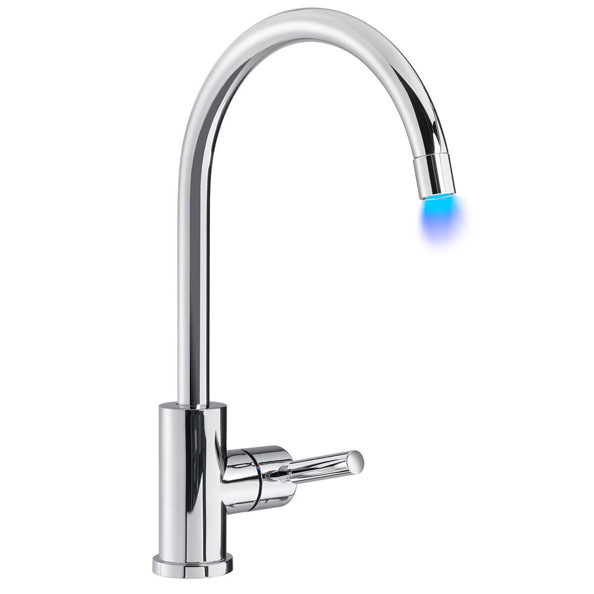 Wasserhahn Küche Ohne Druck
