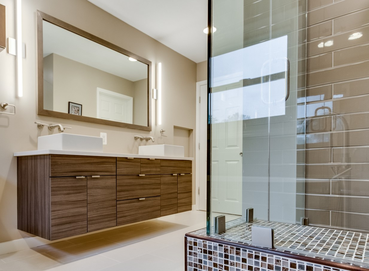 Bathroom Vanities The Flows And Cons Of Floating Vanity Bathroom Cabinets Reico