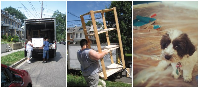 moving, movers, moving truck, washington dc, paint