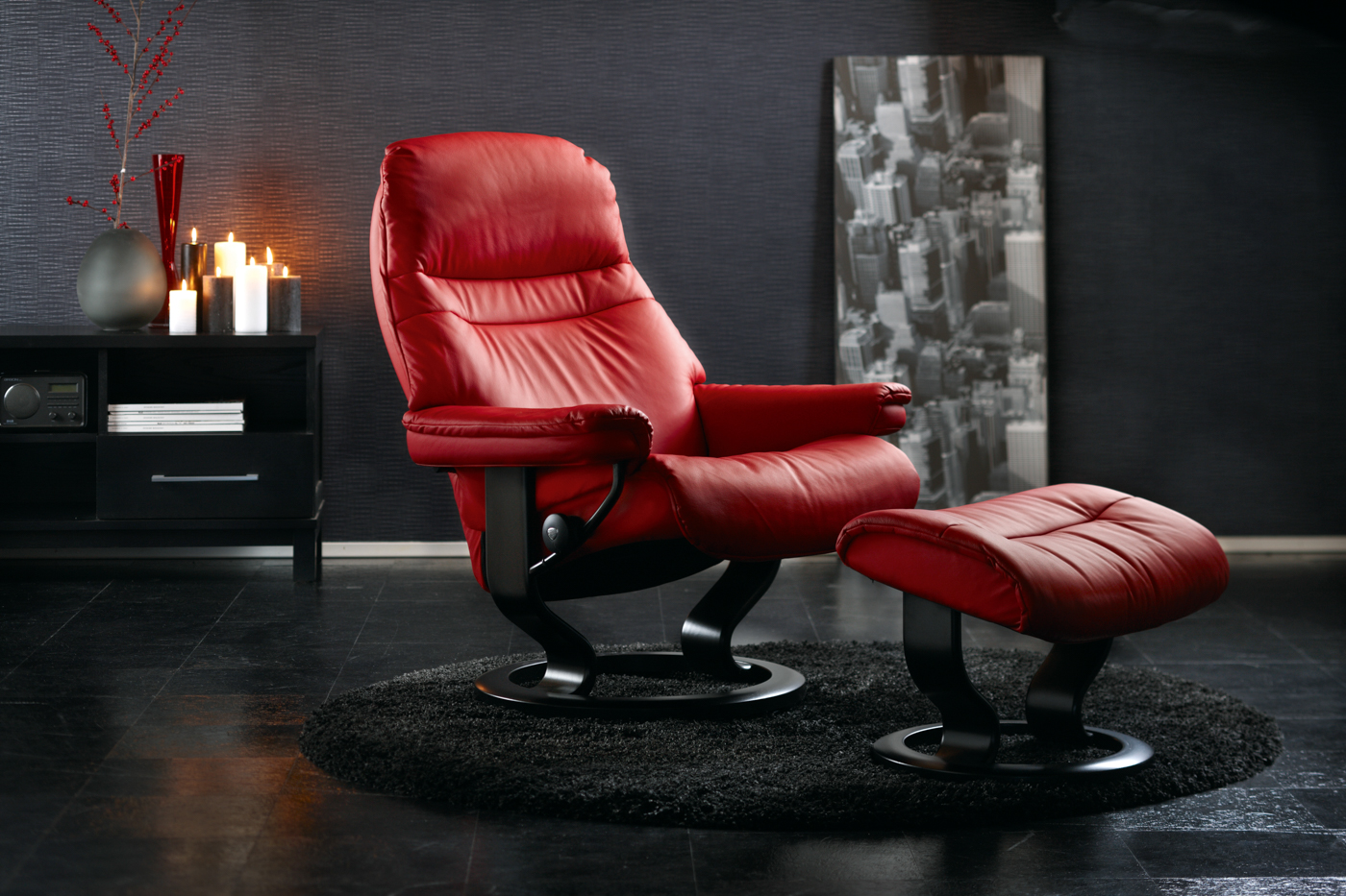 Stressless Nordic Legcomfort Ekornes Stressless Roanoke And Forest Va Reid S Fine Furnishings
