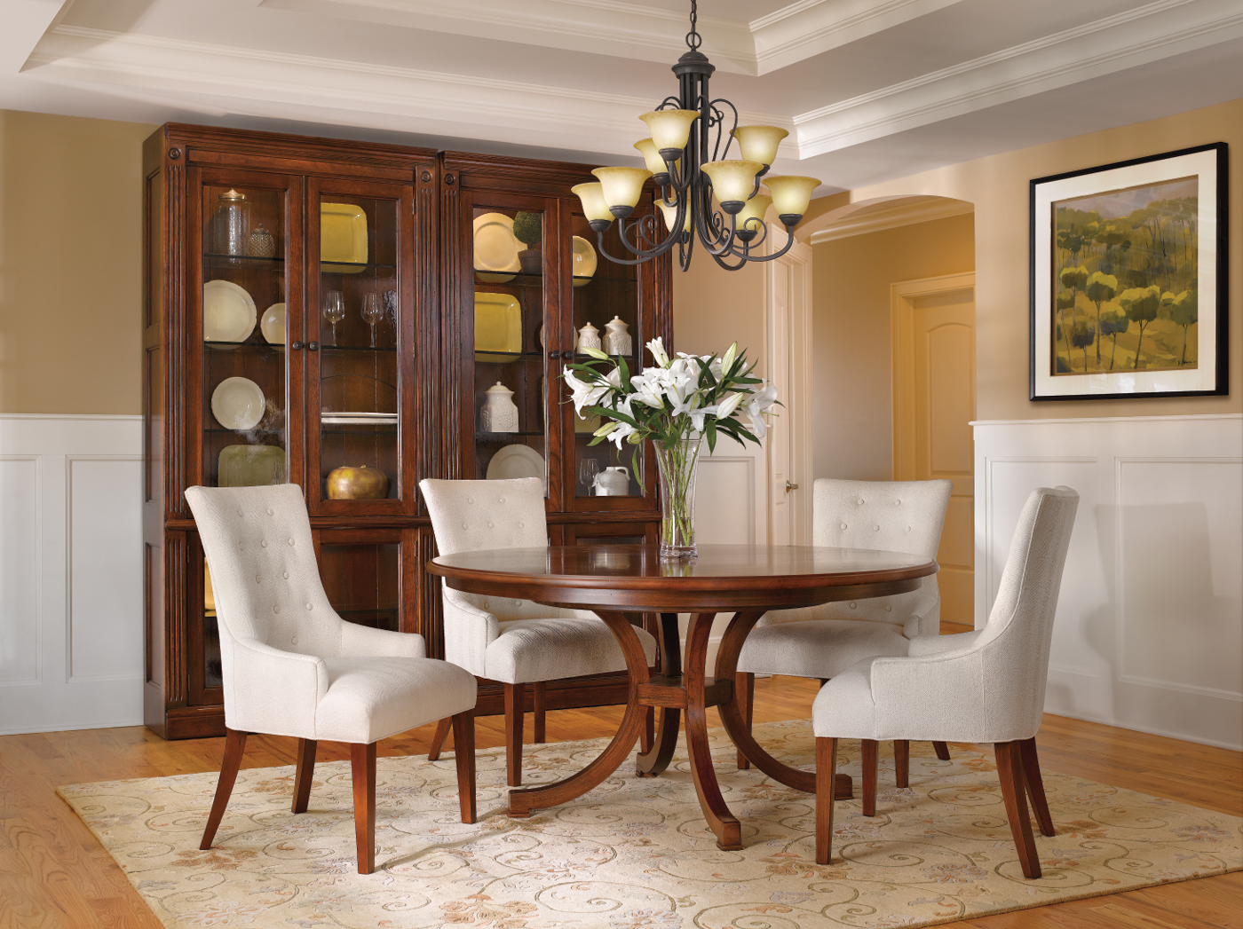 Dining Room Furniture Store Roanoke Reid S Fine Furnishings