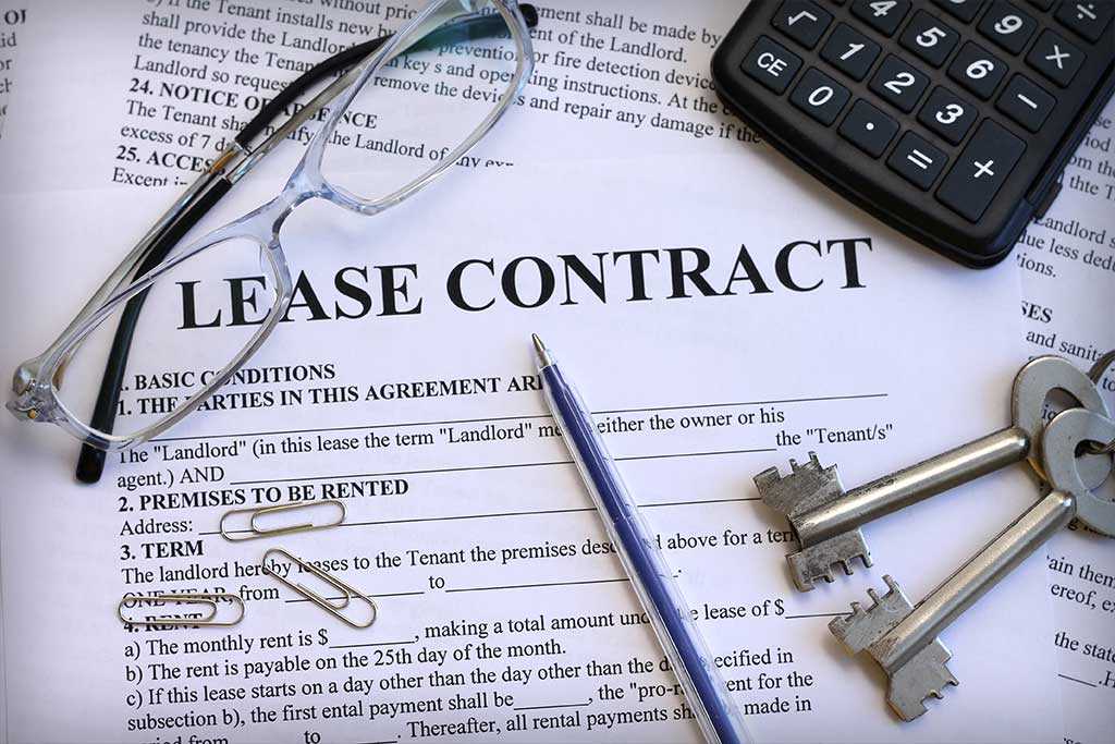 2 Ways to Wholesale Lease Options - rent with option to buy contract