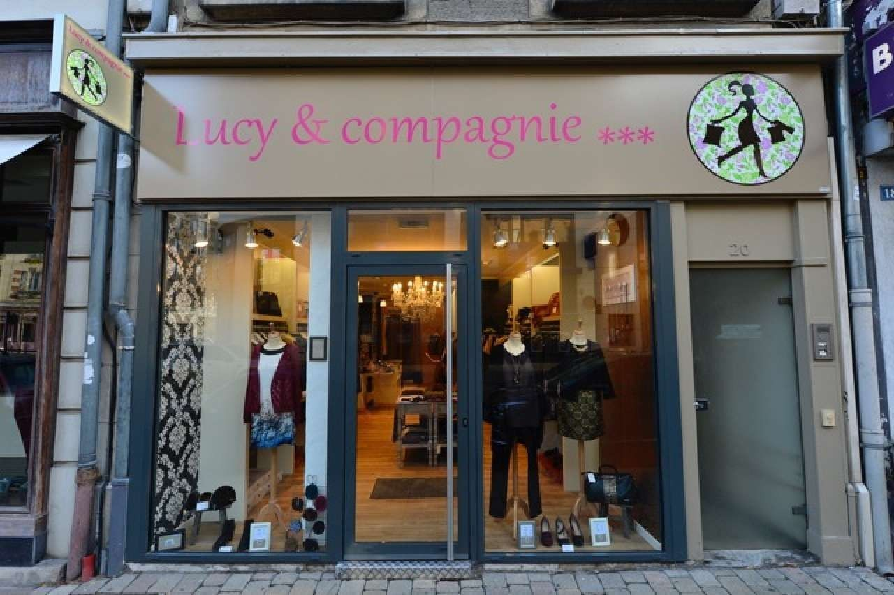 Magasin Puericulture Brest Lucy And Compagnie Reims Mode And Accessoires