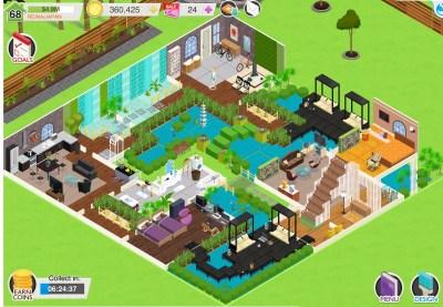 Home Design Story | reinajapan | Page 3