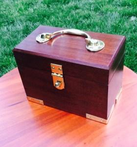 Communion box 3