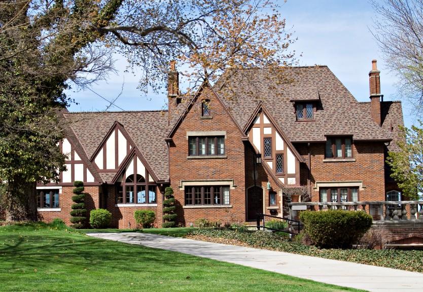 tudor home english tudor style house plans