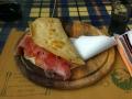 Tirano - Mittagessen