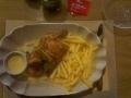 Luzern - Abendessen