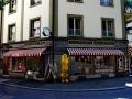Luzern - Alpineum Kiosk