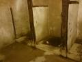 Verdun - Fort Vaux - Toiletten