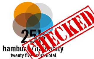 Hotel-Check: 25hours Hotel Hafencity Hamburg