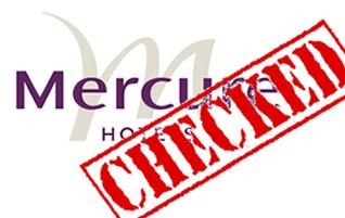 Hotel-Check: Mercure Hotel am Franziskaner Villingen