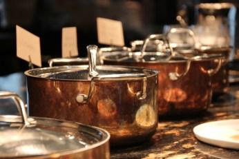 Hotel Pigalle - frokostservering