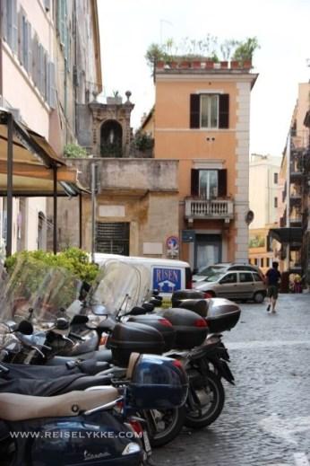 Monti Roma