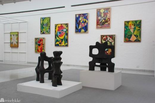 Konkurranse Aalborg: Vinn inngang til Kunsten