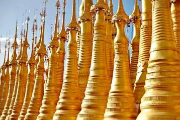 Myanmar. Foto av Kjetil Hasselgård