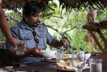 Noel Rodrigos Leopard Safaris, Sri Lanka